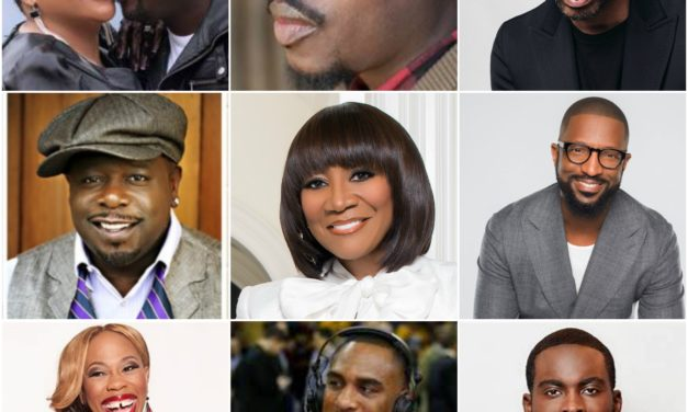 "Patti LaBelle, Cedric The Entertainer, Rickey Smiley, Michael Vick, Anthony Hamilton, David and Tamela Mann, and More Celebrate 1-Year Anniversary of Hit Show ""Money Making Conversations"" Hosted by Multiple Emmy® Winner Rushion McDonald"