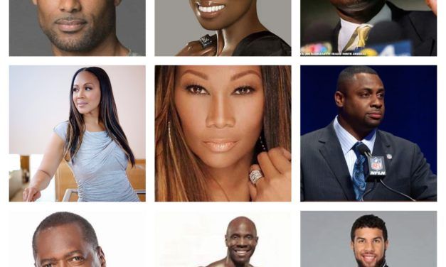 "Boris Kodjoe, Yolanda Adams, Erica and Warryn Campbell, Bubba Wallace, Benjamin Crump, Mikki Taylor, and More Herald Stellar Lineup for June on Hit Show ""Money Making Conversations"" Hosted by Multiple Emmy® Winner Rushion McDonald"