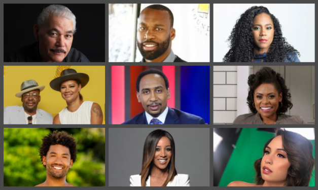 """Bobby and Alicia Etheredge-Brown, Shaun Robinson, Stephen A. Smith, Katrina """"Kat Tat"""" Jackson, Wendell Holland, and More Featured on The September Lineup of The Hit Show """"Money Making Conversations,"""" Hosted by Rushion McDonald"""
