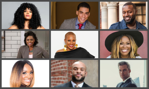 """Rob Hardy, Donna Brazile, Syleena Johnson, Jamika Pessoa, Pam Grier, and More to be Featured This November on the Hit Show """"Money Making Conversations,"""" Hosted by Rushion McDonald"""