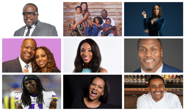 """Cedric The Entertainer, Bobby and Alicia Etheredge-Brown, Rodney and Holly Robinson Peete, Maria Taylor, Chef JJ Johnson, Takeo Spikes and More Create a Potent Lineup in March on the Hit Show """"Money Making Conversations,"""" Hosted by Rushion McDonald"""