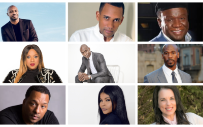 "Hill Harper, Lance Reddick, Kierra Sheard, Deon Taylor, George Wallace, Misa Hylton, and More Join in for a Captivating May Lineup on the Hit Show ""Money Making Conversations,"" Hosted by Rushion McDonald"