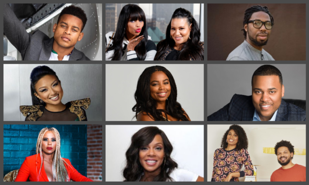 """Wendy Raquel Robinson, Jeannie Mai, Jemele Hill, Jake and Jazz Smollett, Matthew A. Cherry and more Present a Powerful June Lineup on the Hit Show """"Money Making Conversations,"""" Hosted by Rushion McDonald"""