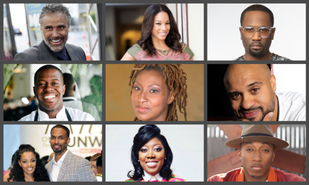 "Lecrae, Q Parker, Lisa Cortés, Chef Edouardo Jordan, Janaye Ingram, and More to be Featured this November on the Hit Podcast ""Money Making Conversations,"" Hosted by Rushion McDonald"