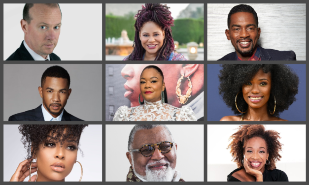 "Kim Coles, Bill Bellamy, Demetria McKinney, Roxanne Shanté, Xosha Roquemore, Alano Miller, and More Bring Inspiration This March on the Hit Podcast ""Money Making Conversations,"" Hosted by Rushion McDonald"