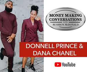 Donnell Prince & Dana Chanel