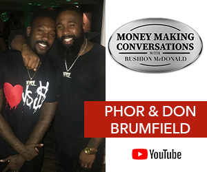 Phor & Don Brumfield