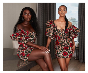 ethically-made African inspired clothing