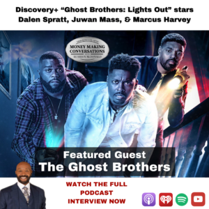 The Ghost Brothers