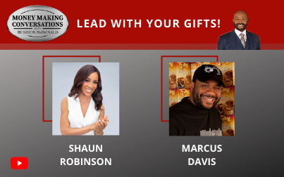 """E.M.M.Y Award-winning journalist, Shaun Robinson discusses hosting the latest season of """"90 Day Bares All"""". Also, Marcus Davis celebrates 25 years as Founder & CEO of The Breakfast Klub."""